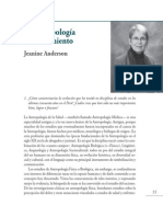 50 Años de La Facultad de Ciencias Sociales - Jeanine-Anderson