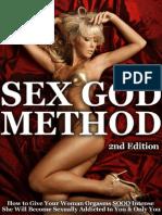 Sex God Method - 2nd Edition_decrypted