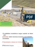 Tema 2 Introduccion a La Economia II (Prf)