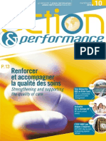 Action Et Performance n10