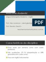 Apostila 1 - 1ª Série - 2015 - Energia