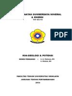 K04-GEOLOGI & POTENSI