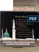 The Way to Pious