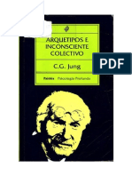 Jung - (1970) Arquetipos e Inconsciente Colectivo