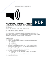 [Guide] HD3000-Hdmi Audio (Dsdt or Ssdt) v2