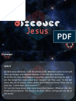 Discover Jesus 3 - Bread of Life
