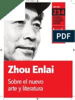 234 Zhou Enlai sobre el nuevo arte y literatura.pdf