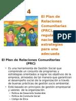 Modulo 4. Plan de RRCC