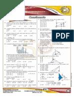 Examen Admisión UNCP-2013I