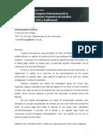 Dell Aringa, C. I. - (Des)Montando La Historia