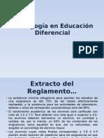 Pedagogia Diferencial