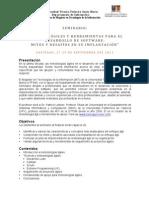 Seminario-metodologias