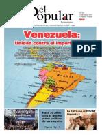 El Popular 299 Edición Digital