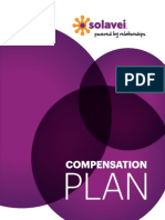 SOLAVEI 2014 Compensation Plan 020215