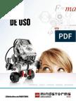 Ev3 User Guide Esmx