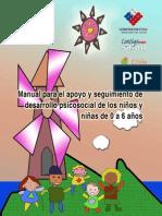 Manual Chile Crece Contigo