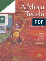 A Moça Tecelã - Marina Colasanti