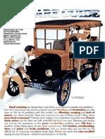 Car Care Guide - Popular Mechanics - May 1979
