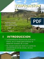 Aspectos Generales de La E. Rural
