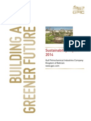 Bahrain Sustainable Report | Corporate Governance