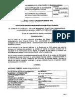 ACUERDO 272 2013 - Electrónica