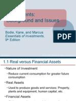 Finance chp 1