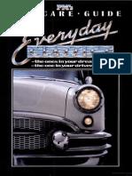 Car Care Guide - Popular Mechanics - May 1985