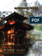 Bhanjyang 2015