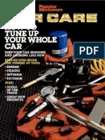 Car Care Guide - Popular Mechanics - May 1987