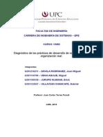 CMMI - 1er Entregable v8 - FINAL.docx