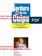 La gordura no es su culpa-Ludwig Johnson.pdf
