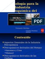 Anexo Cap 16_Petroquímica- Hora_Gas 2007 - F. Rodrigo