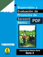 Supervision de Proyectos