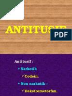 Farmakol Antitusif