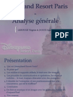 cfi power point disney - lerouge et janod