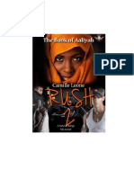 Rush_The Book of Aaliyah Excerpt