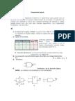 Solucion Compuertas lógicas