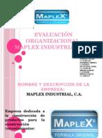 DIAPOSITIVAS MAPLEX.pptx