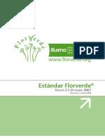 Estándar Florverde 5.1 Homologado