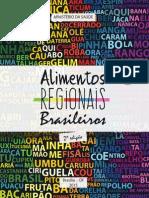 Alimentos Regionais Brasileiros