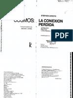 Cosmos, La Conexión Perdida - Stephen Arroyo
