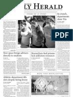 September 14, 2009 Issue
