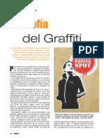 Filosofía Del Grafitti