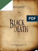 Black Death Design Document