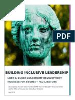 OLSON, Travis (Building Inclusive Leadership)
