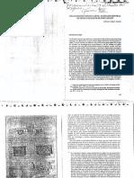 16. Alfredo López Austin. Organizacion Politica en El Altiplano Central de Mexico Durante El Posclasico