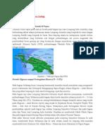 Tektonik Papua Dalam Ilmu Geologi