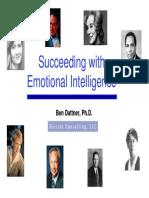 Emotion Intelligent