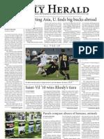 September 30, 2009 Issue