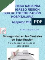 Bioseguridad Dra Helga Sager de Agostini 0